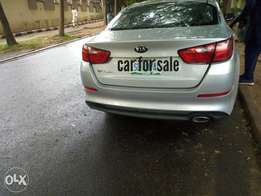 Hot Sales: Clean and Fully Functioning Kia Optima In Abuja