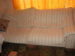 Two couches in good condition