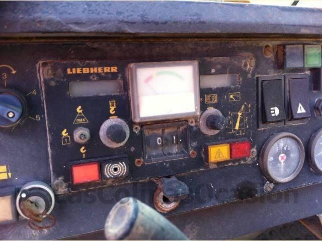 Liebherr Ltm 1070 - 1984