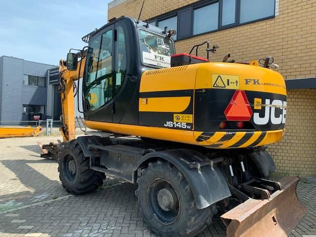 JCB W145 - 2011