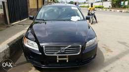 Volvo S80 2007 ( Tokunbo ) Located at Surulere