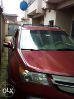 Acura MDX 2008 at giveaway price