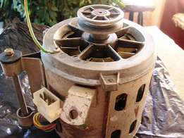"For all ""Jacks of all trades"",Very good condition Electric Motor"