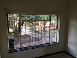 Apartment for rent in the Boksburg Area Well maintained.