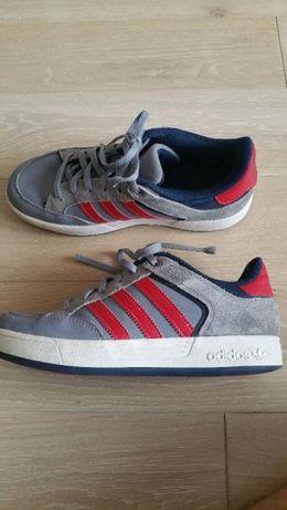 Buty Adidas chłopięce rozmiar 36 Tanio!! Ustrzyki Dolne • OLX.pl