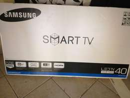 40 inch Samsung Series 5 Smart Tv