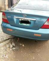 Toyota Camry 2004 #1stBody