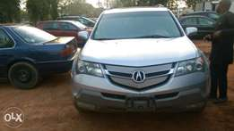 2008 Acura MDX up for sale