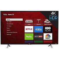TCL 43 inch 4K UHD LED TV - Brand New in Shop