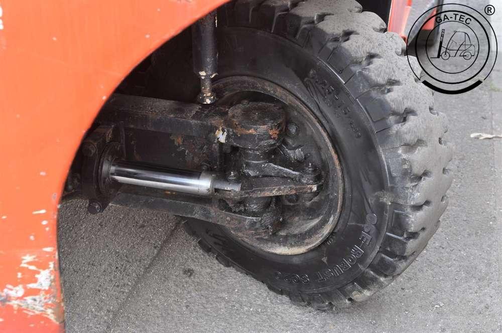 Dan Truck 6009 - 1999 - image 3