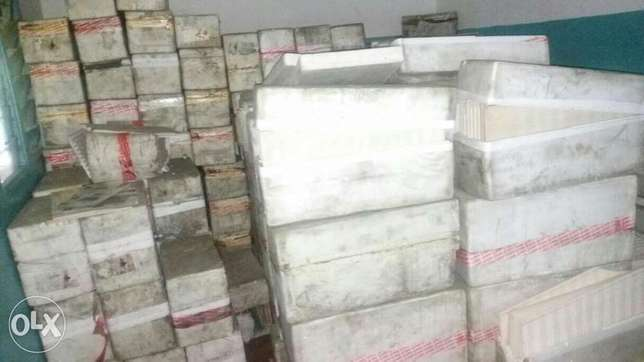 Brand new wall and floor tiles available for sale Vescon - image 6