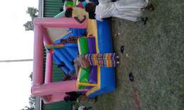 Bouncycastle for sale