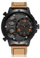 Curren fashion watch with functional sub dial at 3500ksh