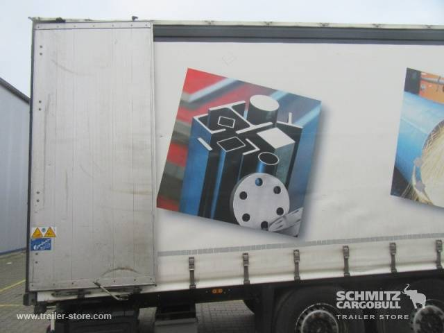 Schmitz Cargobull Curtainsider Standard - 2013 - image 7