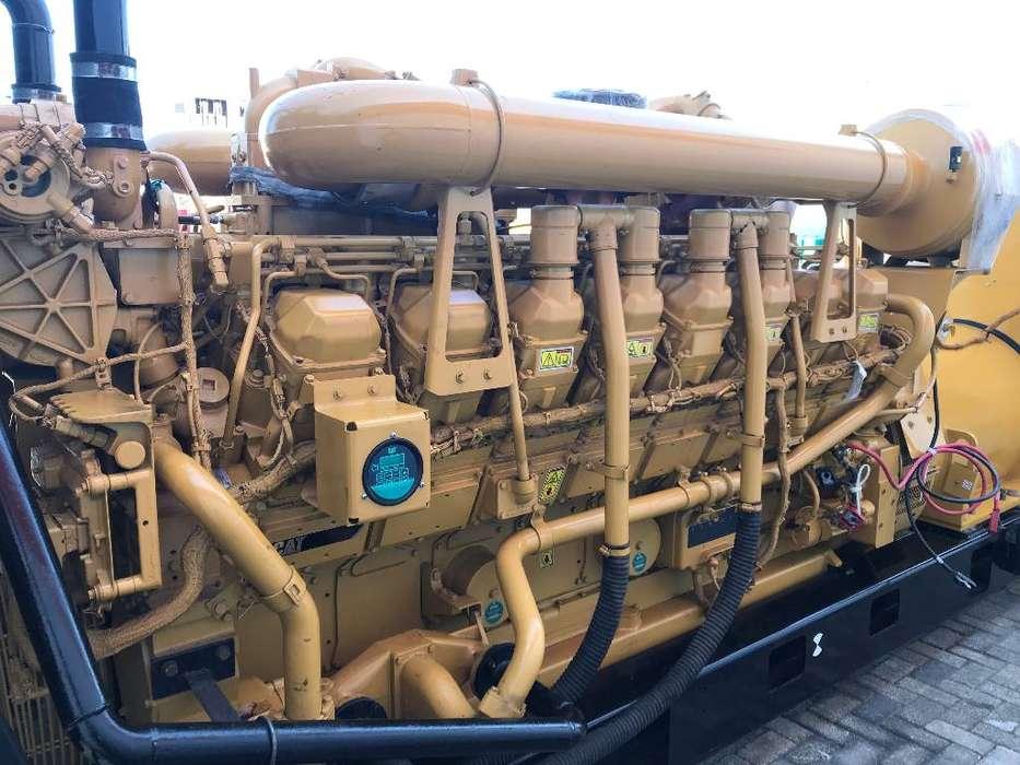 Caterpillar 3516B - 2.250 kVA Generator - DPX-25033 - 2014 - image 14
