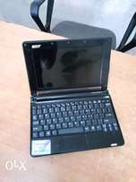 Accer mini laptop
