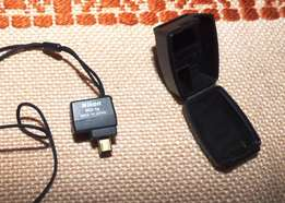 Nikon Wu-1A wireless image trasfer, works on selected models only