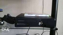 Xbox 360 up for grabs