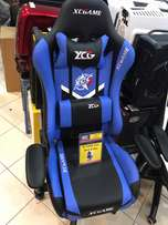 new pro gaming chair.