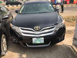 Clean and used Toyota Venza SUV car