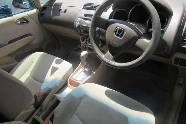 honda fit aria Ridgeways - image 4