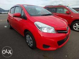 Vitz Jewela: 2011. H.P deposit accepted