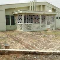 Five bedroom House for Rent at Abuakwa
