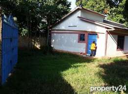 3 bedroomed House for sale in Millenium.