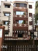 Spacious 3br rental flat,1ensuit near Nakumatt Cinemax,tight security.