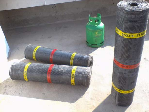 Bitumen Torch On waterproofing|Get a quote for both material and labor Soweto - image 7