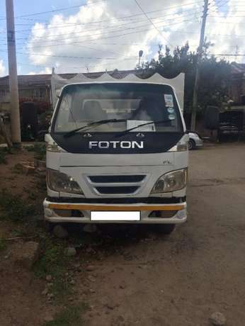 FOTON Truck for quick sale or hire South C - image 2