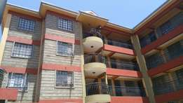 One and two bedroom apartment to let