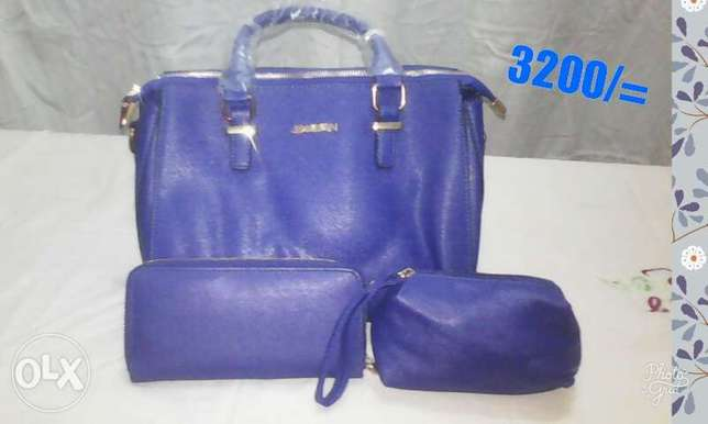 New sets of leather ladies handbags at exclusive prices NHC Estate - image 4
