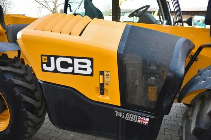 JCB 531-70 - 2015 - image 11