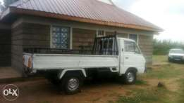 KIA van kak 3tonnes in very prime condition 345k