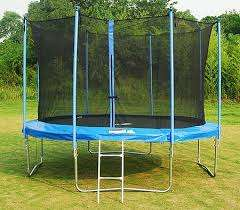 Trampolines for hire and sale Nairobi CBD - image 1