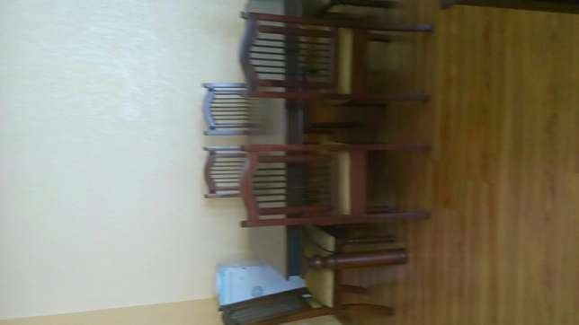 Fully furnished 3bedroom in a good area Kilimani - image 2