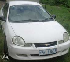hey im selling my Chrysler neon