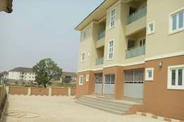 A tastefully finished & brand new 2bedroom flat at Durumi2.