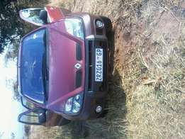 RX4 Renault scenic