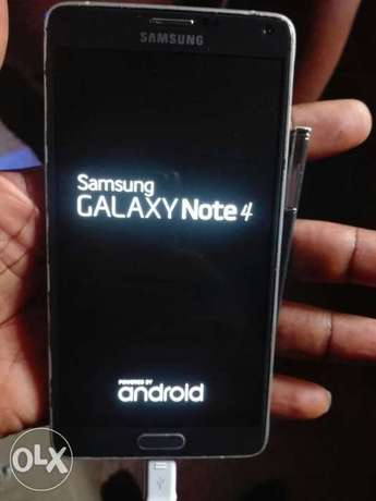Samsung note 4 Warri South-West - image 2
