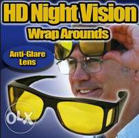 Hd Night Vision Glasses