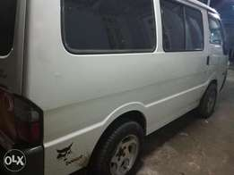 Mazda bongo clean private used with sport steel rims and new tyres