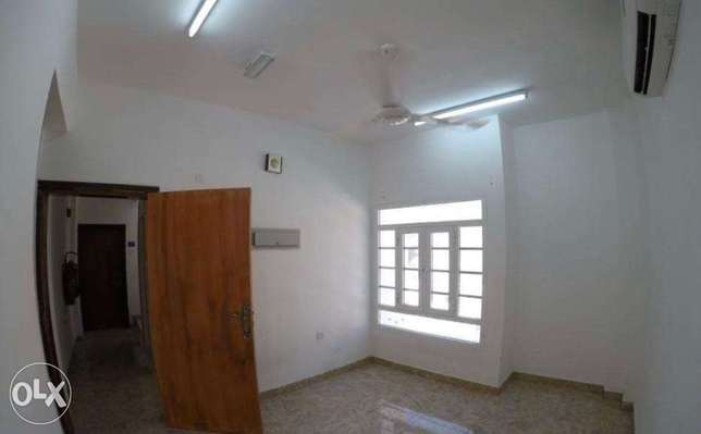Beautiful 1 BHK Flat for rent in Al Hamriya Ruwi
