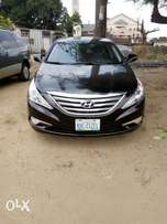 6month old Hyundai sonata for sale in portharcourt