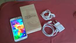 Samsung Galaxy S5 32GB up for grabs! .