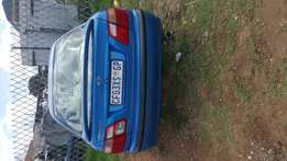 Nissan Almera stripping for spares
