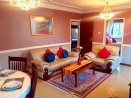 Awesome 1br fully furnished to let in kilimani