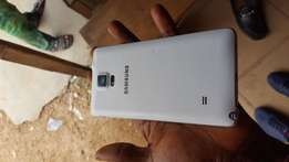 UK used samung galaxy note 4 for sale