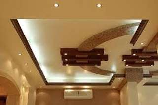 Gypsum & design,tiling,painting,wood flooring services Milimani - image 8